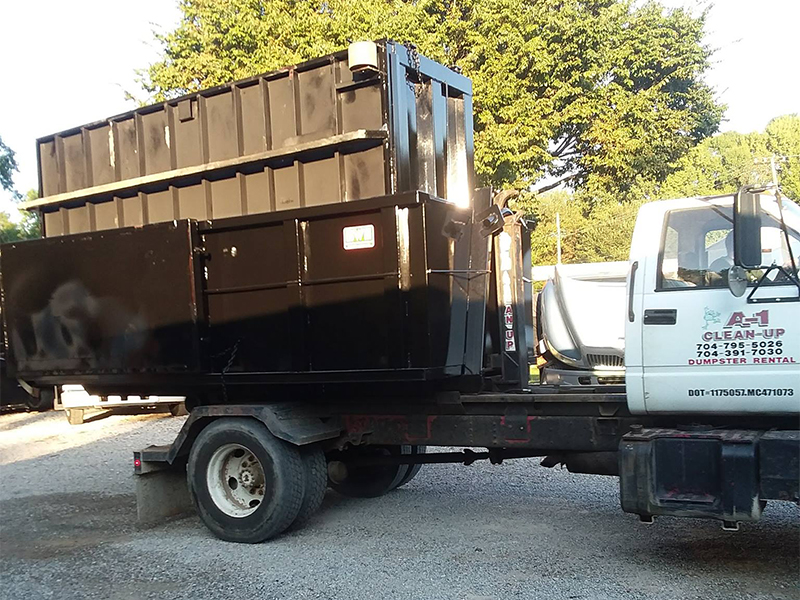 Charlotte-Dumpster-Rental